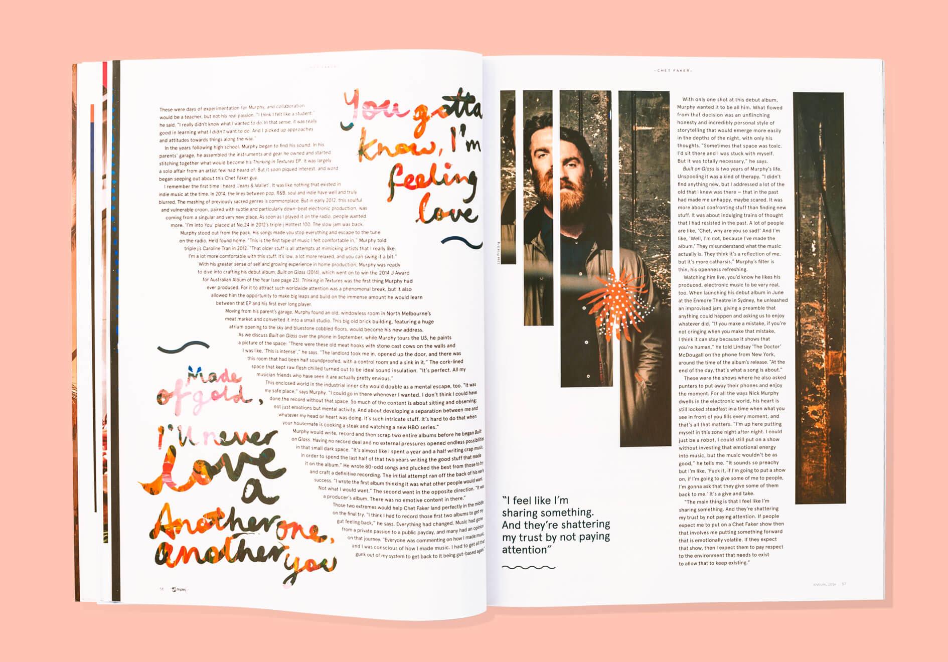 NatCarroll_triplej_Annual_2014_Magazine_ChetFakerSpread_10col