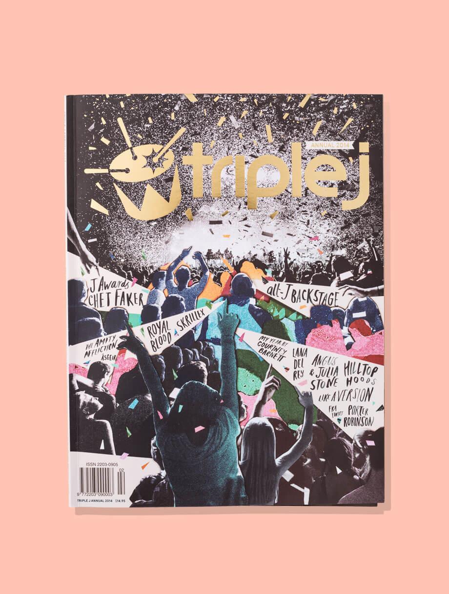 NatCarroll_triplej_Annual_2014_Magazine_FrontCover_5col