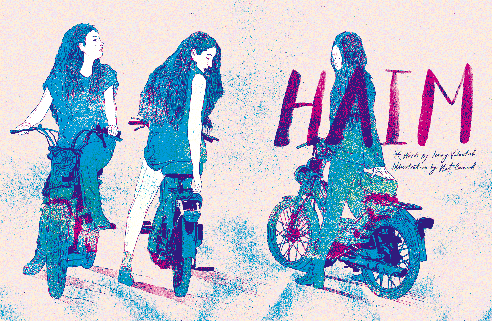 NatCarroll_triplej_Annual_2014_Magazine_HAIMIllustration_10col