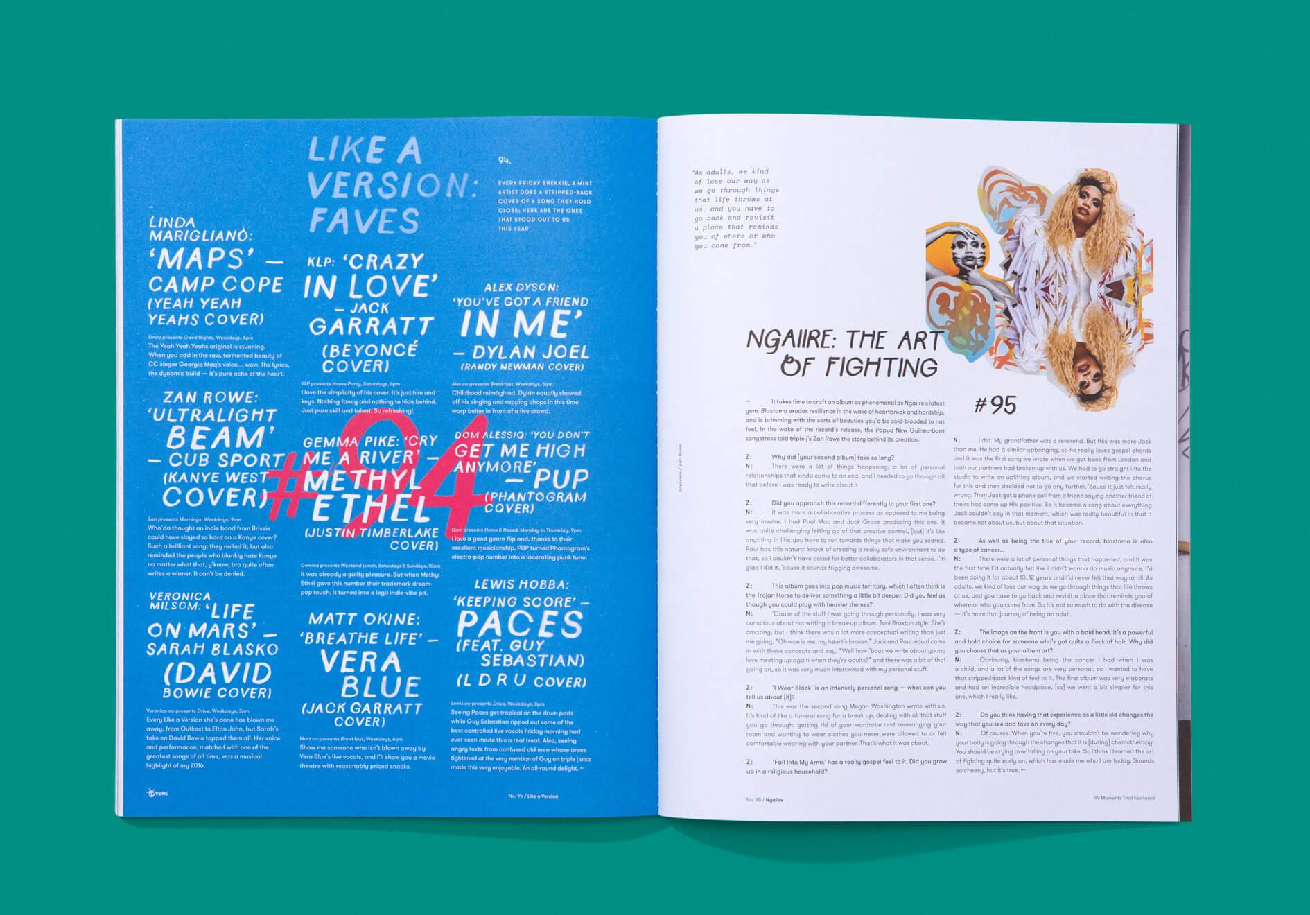 NatCarroll_triplej_Annual_2016_Magazine_BigSpread_LAV_Ngaiire_10col