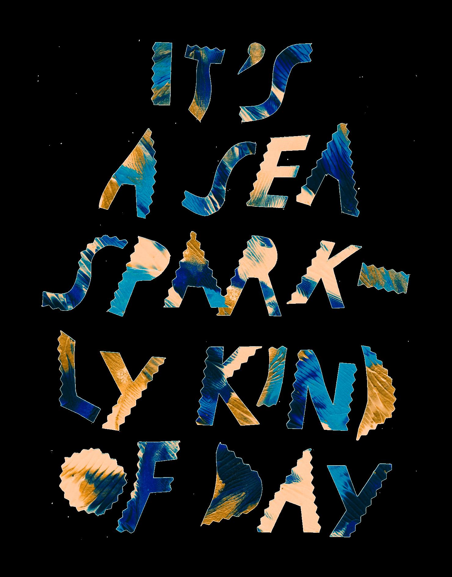 ItsASeaSparklyKindOfDay