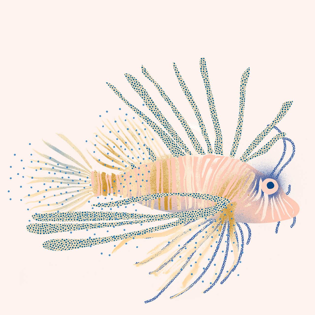 Lionfishie